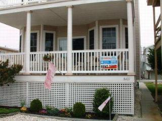 3409 Asbury 1st 112658 - New Jersey vacation rentals