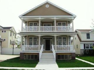 4 bedroom House with Deck in Ocean City - Ocean City vacation rentals