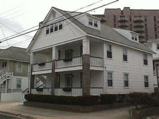 916 Delancey Place 1st Floor 111916 - Ocean City vacation rentals
