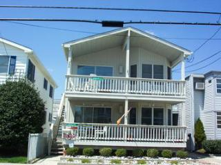 3 bedroom Apartment with Deck in Ocean City - Ocean City vacation rentals