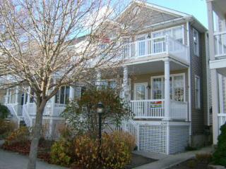 3 bedroom Apartment with Deck in Ocean City - Ocean City vacation rentals
