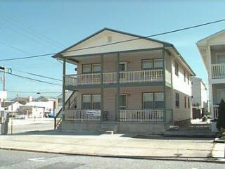 4601 West Avenue, 1st Floor 112573 - Ocean City vacation rentals