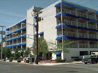 1008 Wesley Ave #410 112895 - Ocean City vacation rentals