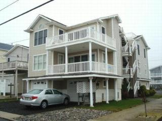 4 bedroom Condo with Deck in Ocean City - Ocean City vacation rentals