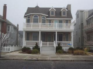 845 4th Street 1st 112716 - Jersey Shore vacation rentals