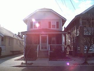814 North Street Single 112747 - Ocean City vacation rentals