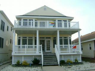 5630 Asbury Avenue 2nd Floor 112972 - Ocean City vacation rentals