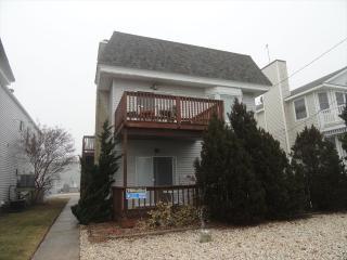 812 Brighton Place, 1st Floor 113320 - Ocean City vacation rentals