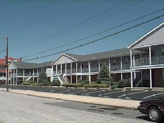 825 Plymouth Place Unit 14 111859 - Ocean City vacation rentals