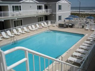1 bedroom Apartment with Deck in Ocean City - Ocean City vacation rentals