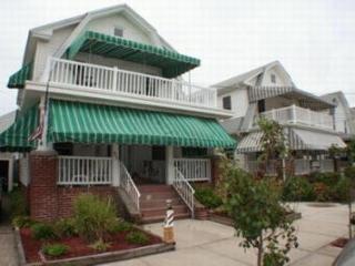 911 Stenton 115523 - Ocean City vacation rentals