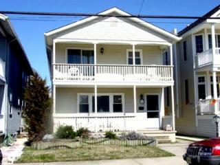 Bright Ocean City Apartment rental with Deck - Ocean City vacation rentals