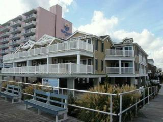 1500 Boardwalk 114331 - Ocean City vacation rentals