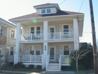 600 3rd Street 2nd Floor 116537 - Ocean City vacation rentals