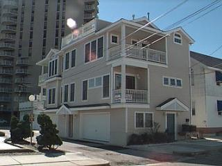 309 Corinthian Avenue 1st Floor 116790 - Ocean City vacation rentals