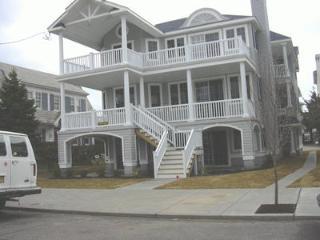 1027 Wesley Avenue 2nd Floor 117121 - Ocean City vacation rentals