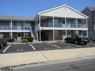 825 Plymouth Place Unit 20 117595 - Ocean City vacation rentals