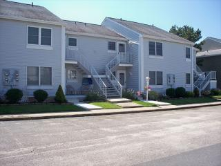 Cozy 2 bedroom Apartment in Ocean City - Ocean City vacation rentals