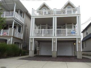 824 6th Street 1st Floor 118696 - Ocean City vacation rentals