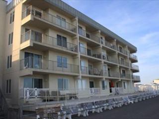 4100 Boardwalk 97797 - Image 1 - Sea Isle City - rentals