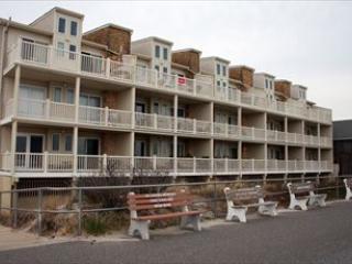 4400 Beach 1720 - Image 1 - Sea Isle City - rentals