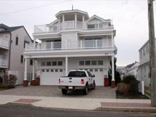 28 53rd Street 21225 - Sea Isle City vacation rentals