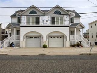 229 37th St. 1766 - Sea Isle City vacation rentals