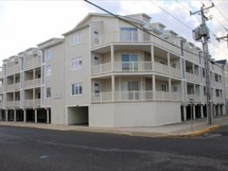 4400 Pleasure Condos 21730 - Image 1 - Sea Isle City - rentals