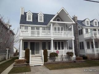 2516 Central Avenue A 117998 - New Jersey vacation rentals