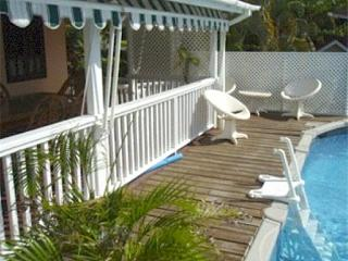 Lovely House with Internet Access and Private Outdoor Pool - Gros Islet vacation rentals