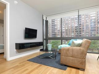 West 97th street and Columbus Ave - New York City vacation rentals