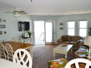 Villa Capriani 215-A | Direct Oceanfront 3 Bedroom!  Discounts Available- See Description!! - Sneads Ferry vacation rentals