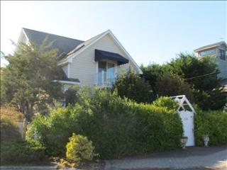 Lovely House with Internet Access and Dishwasher - Cape May Point vacation rentals