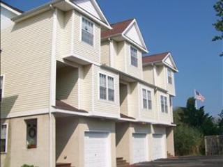currentlyrentedYRROUND 3474 - Image 1 - West Cape May - rentals