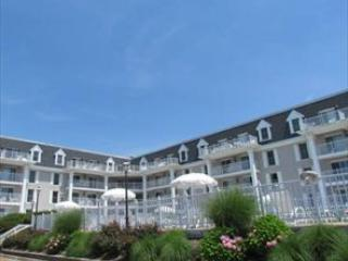 Beachfront Condo Pool and Balcony 92559 - Image 1 - Cape May - rentals