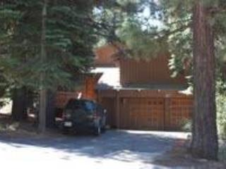 1017ML - Truckee vacation rentals