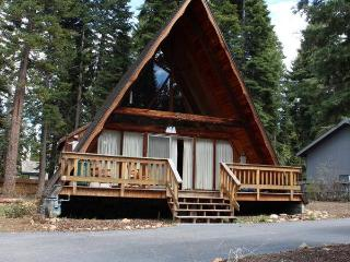 535TC - Tahoe City vacation rentals