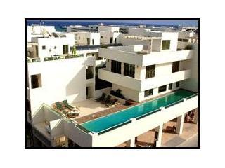 Exterior Penthouses of the Royal Oasis - Casa 88 1 bed Penthouse Canadian Standards Clean! - Playa del Carmen - rentals