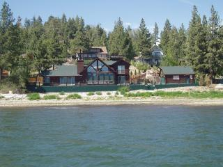 Bright Cabin with Deck and Internet Access - Fawnskin vacation rentals