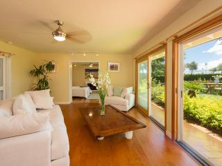 Maui Plantation Home - 3min to Baby Beach, Baldwin - Paia vacation rentals