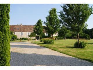 MANOIR DE LA PATAUDIERE LE RELAIS Falaise Normandy - Falaise vacation rentals