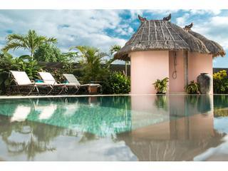 Chill out by your private pool - Hacienda Bali. Two, three and four bed villas. - Canggu - rentals