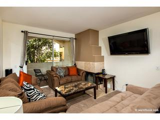 Gorgeous large condo 2 Bedroom /2 Bathroom Luxury - San Diego County vacation rentals