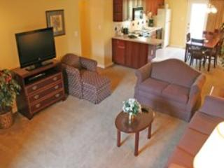 2 bedroom Condo with Internet Access in McGaheysville - McGaheysville vacation rentals