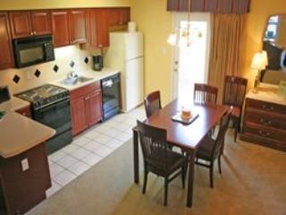Cozy 2 bedroom Condo in Massanutten with Internet Access - Massanutten vacation rentals
