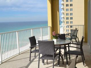 MaSTeR On GuLF! Lower crowds Aug & Sept! Wks avail - Panama City Beach vacation rentals