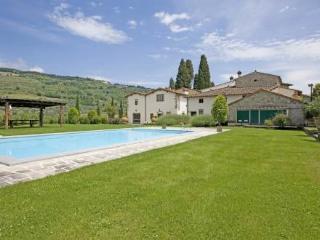 Castel D'Acone ~ RA35078 - Rufina vacation rentals