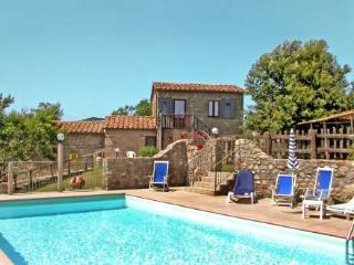 La Fornace di Roccastrada ~ RA35064 - Roccastrada vacation rentals