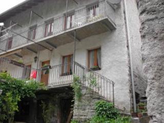 Casa Strecce ~ RA11310 - Bosco Gurin vacation rentals