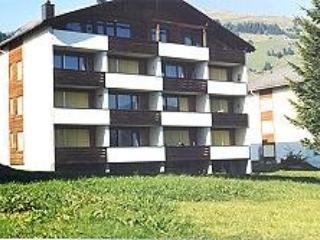 Flurina 8 Krisch ~ RA11651 - Image 1 - Breil/Brigels - rentals